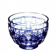 薩摩切子 − これからの季節に、ガラス工芸品