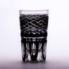 江戸切子 タンブラー − これからの季節に、ガラス工芸品