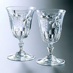 ボヘミアガラス - ラスカ バッカス