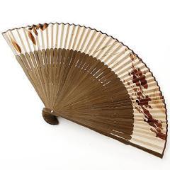 扇子 - 暑い夏の粋なアイテム