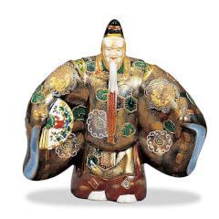 敬老の日の贈り物 - 九谷焼、縁起置物・招き猫