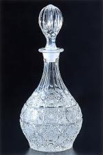 ボヘミアガラス - ラスカ マイア
