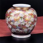 敬老の日の贈り物 - 花瓶 - 九谷焼, 信楽焼, 高岡銅器