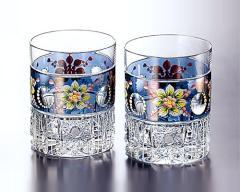 酒器特集 - ボヘミアガラス