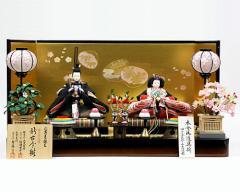 ひな人形 - 親王飾