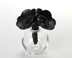 涼しさを演出するガラス - ラリック