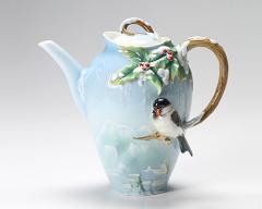 中国磁器1000年の歴史を継承した新しい造形美 - フランツ・コレクション - 食器