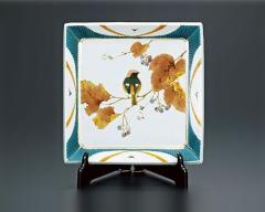 九谷焼 - 日本を代表する伝統工芸品 - 作家特集 2