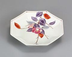 九谷焼 - 日本を代表する伝統工芸品 - 皿