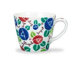 九谷焼 - 日本を代表する伝統工芸品 - マグカップ