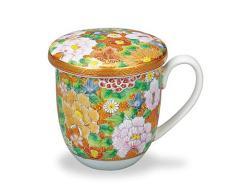 九谷焼 - 日本を代表する伝統工芸品 - マグカップ 2
