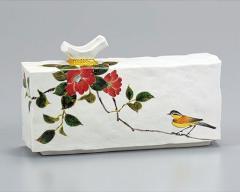 九谷焼 - 日本を代表する伝統工芸品 - 花器