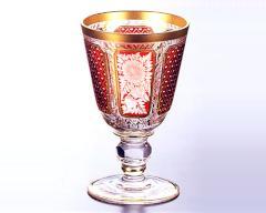 父の日に - ボヘミアガラス - 酒器