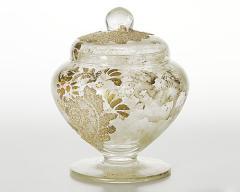夏を涼しく、ガラスコレクション - ジパール