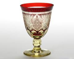 夏を涼しく、ガラスコレクション - 根本硝子工芸 - 江戸切子
