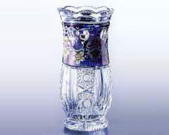 ボヘミアガラス 2 - 夏を涼しく、ガラスコレクション