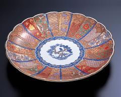 有田焼 - 林九郎窯 - 皿