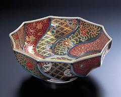 有田焼 - 林九郎窯 - 鉢