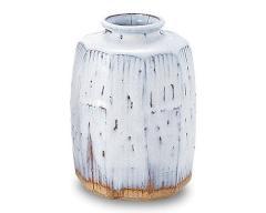 萩焼 - 日本の伝統工芸 - 花瓶 1