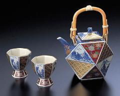 父の日に - 陶磁器工芸品 - 酒器