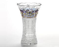 ボヘミアガラス - 清涼感溢れるガラス