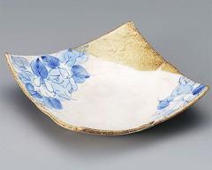 九谷焼 - 日本を代表する陶磁器 - 皿