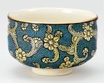 九谷焼 - 日本を代表する陶磁器 - 抹茶碗