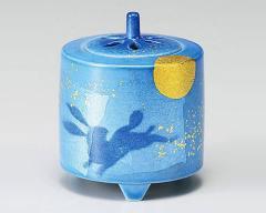 九谷焼 - 日本を代表する陶磁器 - 香炉 2