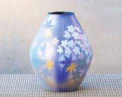 九谷焼 - 日本を代表する陶磁器 - 花瓶 4