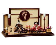 ひな人形特集2014 - 桃の節句に - 親王飾