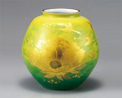 九谷焼 - 日本を代表する陶磁器 - 花瓶 6