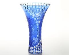 ガラス工芸 - マイセンクリスタル 2