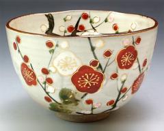 京焼・清水焼 - 日本の陶磁器 - 抹茶碗 3