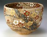 京焼・清水焼 - 日本の陶磁器 - 抹茶碗