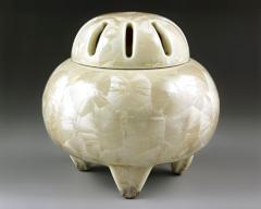 京焼・清水焼 - 日本の陶磁器 - 香炉