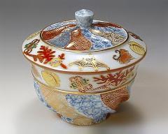 京焼・清水焼 - 日本の陶磁器 - お茶呑茶碗