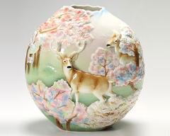 フランツ・コレクション - 花瓶 2