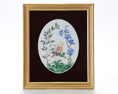 アウガルテン - 陶板・飾皿