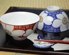 有田焼 香蘭社 - 飯碗・皿・鉢