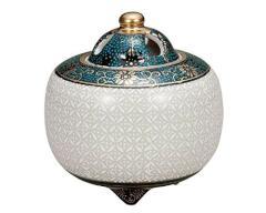 九谷焼 - 陶磁器工芸品 - 香炉