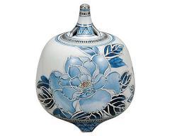 九谷焼 - 陶磁器工芸品 - 香炉 3