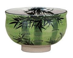 九谷焼 - 陶磁器工芸品 - 抹茶碗