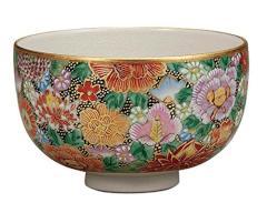 九谷焼 - 陶磁器工芸品 - 抹茶碗・急須