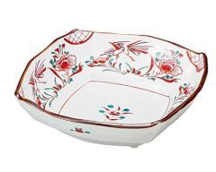 九谷焼 - 陶磁器工芸品 - 鉢・盛鉢