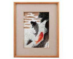 九谷焼 - 陶磁器工芸品 - 陶額