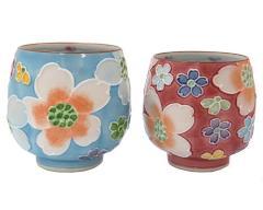 京焼・清水焼 - 陶磁器工芸品 - 湯呑