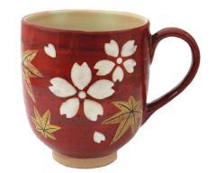 京焼・清水焼 - 陶磁器工芸品 - マグカップ 2