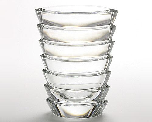 バカラ ココ ベース(花瓶) 20cm