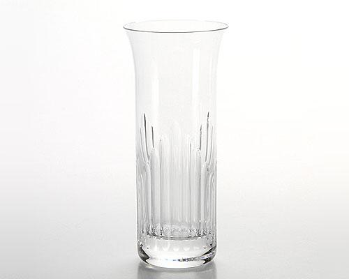 バカラ フローラ オルガン ベース(花瓶) 18cm