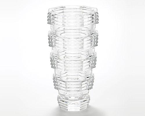 バカラ ヘリテージ ベース(花瓶) コルドン 26cm